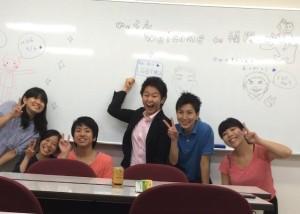 福岡での初LGBT就活を開催いたしました。