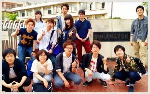 【出張授業】神奈川県立大師高等学校