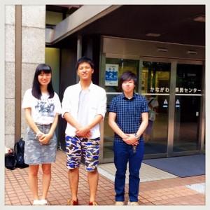 【出張授業】神奈川県教育委員会 公立学校人権教育スキルアップ研修講座