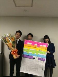 【出張授業】東京女子医科大学