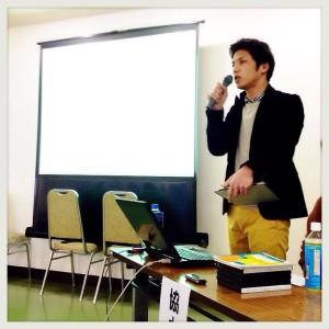 【出張授業】群馬県教職員組合 分科会