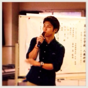 20141201横浜市立美しが丘小学校