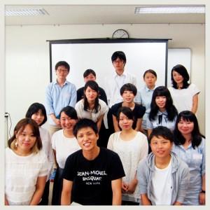 川崎市男女共同参画センターすくらむ21短期インターンシップ実習