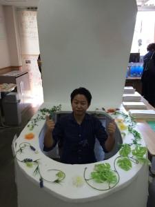 品川女子学院 文化祭1