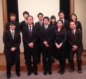 日本電気株式会社様にて第2回目となるNECグループLGBT勉強会2