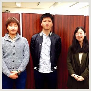横浜市総務局様の人権啓発講演会