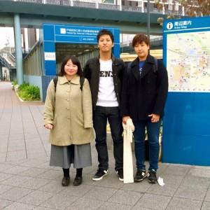 神奈川県立上矢部高等学校
