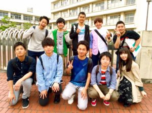 神奈川県立大師高等学校